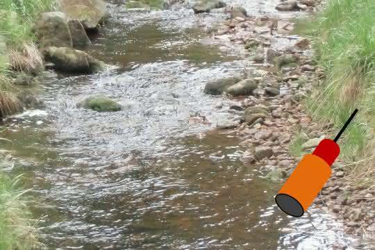 Mobile Wasseranalytik: Nitratbestimmung vor Ort