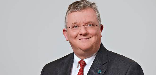 Thilo Brodtmann, Hauptgeschäftsführer des VDMA