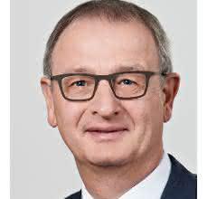 Dr. Wilfried Schäfer, Geschäftsführer VDW