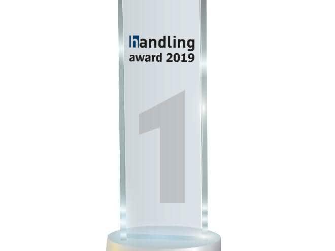 handling award 2019