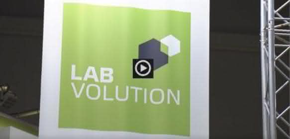 Video: Eindrücke von der Labvolution 2019 – Das vernetzte Labor