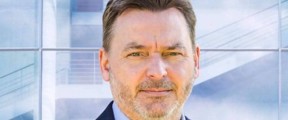 Dirk Nopens neuer Geschäftsführer von Mieloo & Alexander
