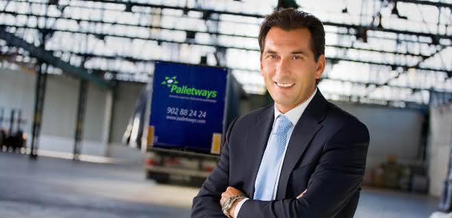 Neuer CEO und CCO bei Palletways