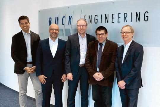 Intralogistik: Viastore übernimmt Automatisierungsspezialisten Buck