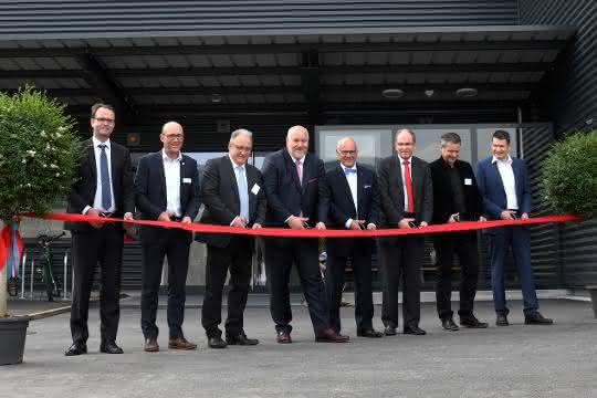Standorterweiterung: Endress+Hauser investiert in Sensortechnologie