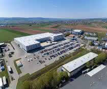 Fertigung: Schunk investiert 85 Millionen in seine Standorte