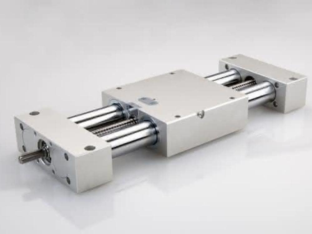 Lineareinheit vom Typ EPX-II