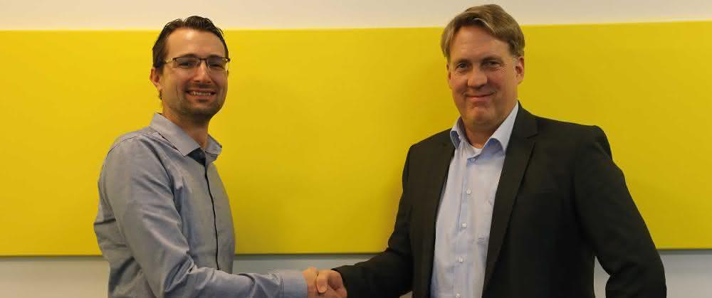 Knapp und Kratzer Automation starten Partnerschaft für die letzte Meile