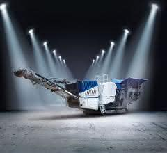 Backenbrecher MobiCat MC 120 Z PRO