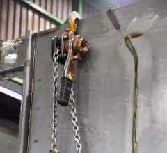 Metallverarbeitung: Hebelzüge in der Gehäuse-Fertigung