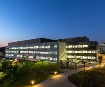 Das neue Graduiertenkolleg hat seinen Sitz im Charles-Tanford-Proteinzentrum der Uni Halle.