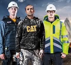 Caterpillar Global Operator Challenge: Baumaschinenführer messen sich
