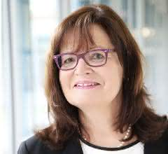 International Federation of Robotics: Neue IFR-Generalsekretärin