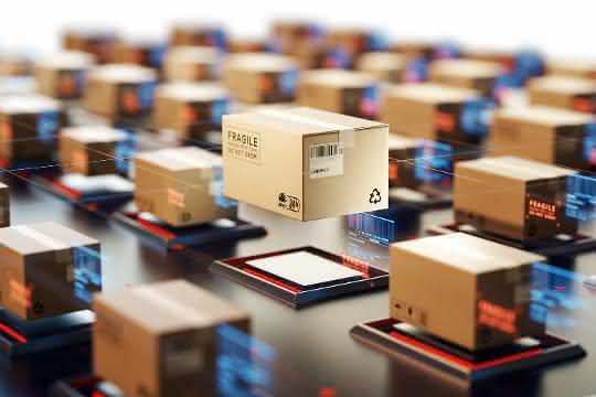 Transparente Supply Chain: Blockchain: Wachstumstreiber oder überschätzter Hype?