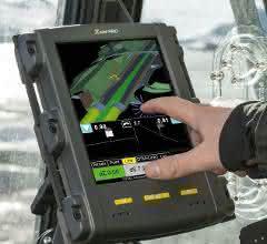Display Xsite Pro 3D