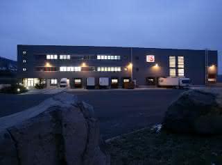 Bad Hersfeld: RS investiert 65 Millionen in Logistikzentrum