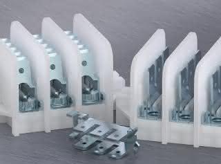 Flachsteck-Verteilerleisten: Sicher und schnell verbunden