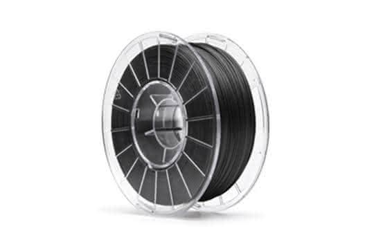 Neue Filamente für den 3D-Druck versprechen hohe Steifigkeit und Resistenz gegenüber vielen Umwelteinflüssen.