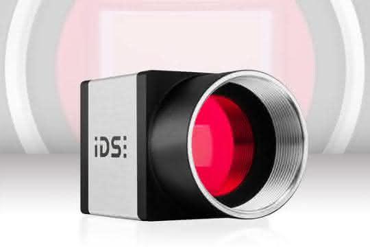 uEye CP-Kamera