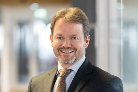 Spitzenposition neu besetzt: Achim Martinka neuer Vice President Germany bei Lufthansa Cargo