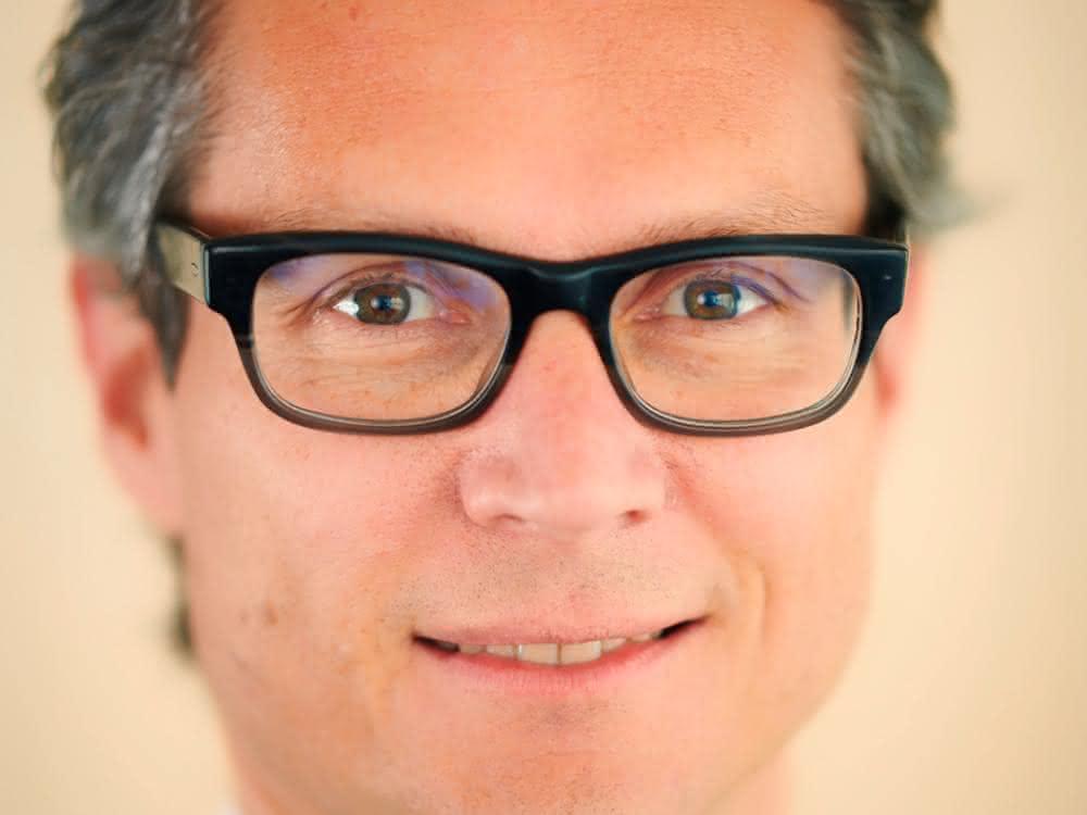 Stefan Wierzbinski wird Leiter Investment bei Garbe Industrial Real Estate