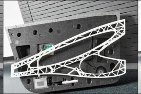 Sampa-Technologiedemonstrator