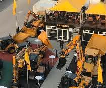 Maschinenpark erweitert: PEKA setzt zwei Hydrema-Bagger ein