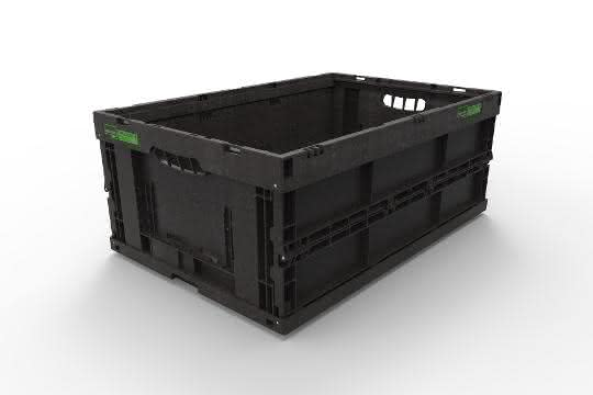 """Die """"intelligente Box"""",: Smart und nachhaltig"""