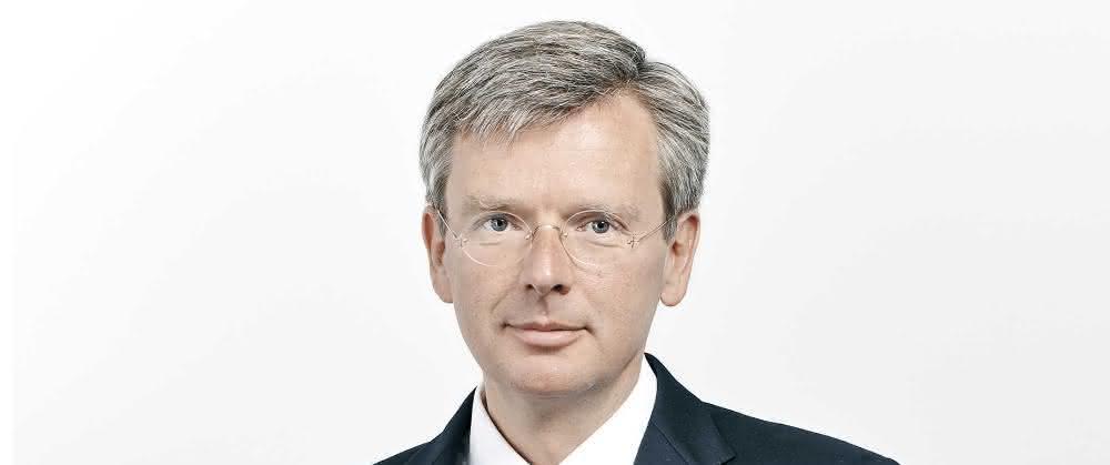 Prof. Dr. Dirk Max Johns scheidet zum 15. August aus der Geschäftsführung des Verband Deutscher Reeder (VDR) aus.