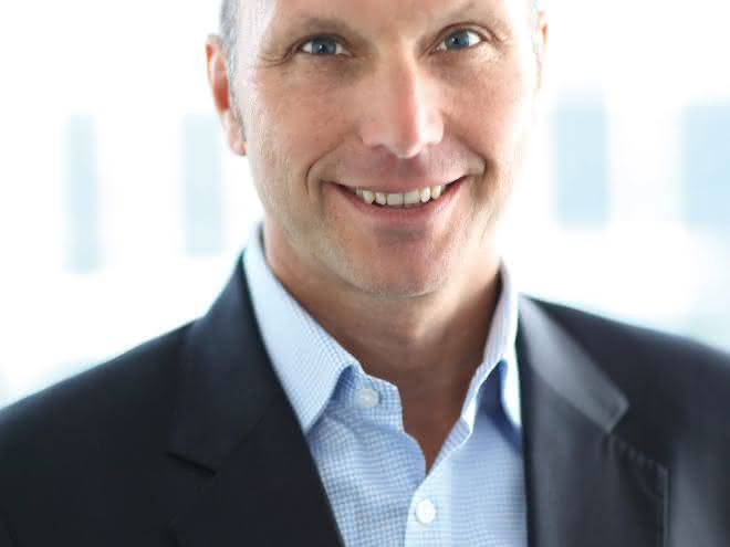 Rainer Downar, Executive Vice President Central Europe bei Sage
