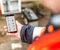 Auszeichnung: Baustellenmanagement-App ist Digital Brand of the Year