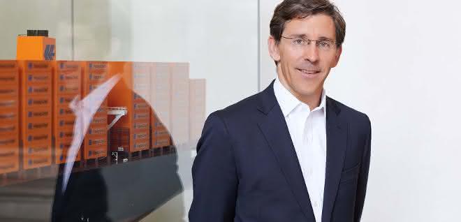 Finanzvorstand Nicolás Burr kehrt Hapag-Lloyd den Rücken