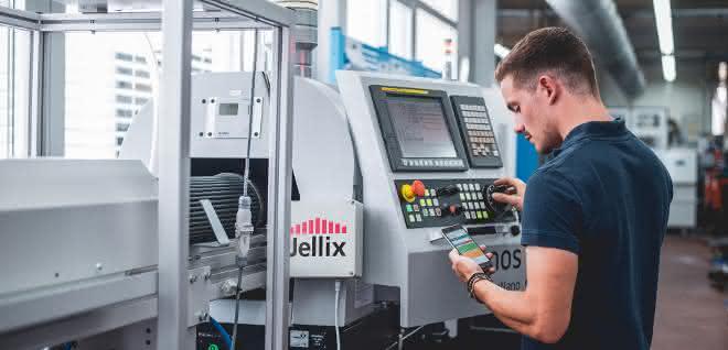 Jellix Smartphone