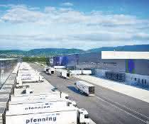 Der Logistikdienstleister pfenning logistics zählt diese Form des Engagements zu den Grundsätzen unternehmerischen Handelns.