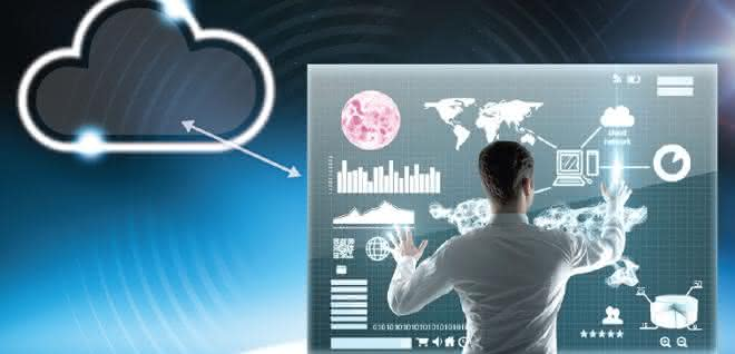 Datenanalyse in der Cloud