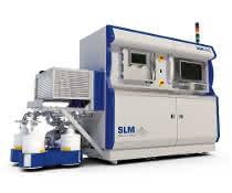 Selective Laser Melting Maschine SLM 500