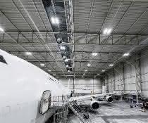 Fabrikbeleuchtung