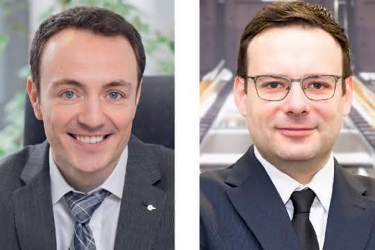 """Aus materialfluss 5/2019: """"Triebkraft für technologische Entwicklungen"""""""