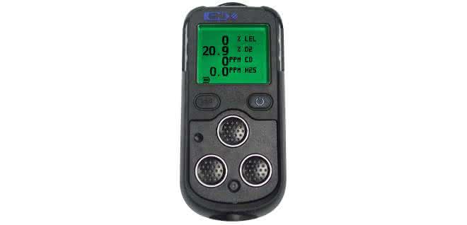 Multigas-Detektor PS 200