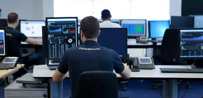 Airbus Cyber Security