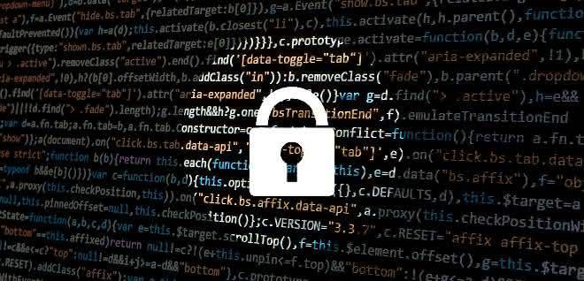 Cybersecurity-hacker