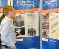 VDBUM-Förderpreis wird 2020 zum achten Mal vergeben