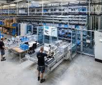 Der wichtigste Grundstein für die vernetzte Fabrik