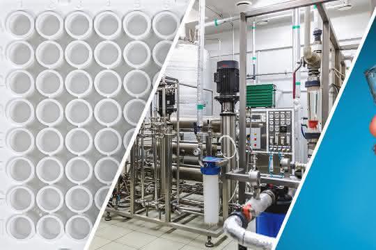 Der Water-Glo-Test von Promega eignet sich zur Untersuchung mikrobieller Kontaminationen in Wasser.