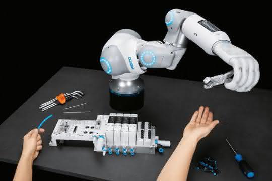 Bionic Soft Hand