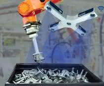 Bin-Picking-Generation Power Pick 3D