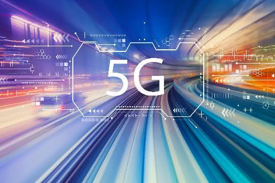 5G für die Automatisierungstechnik