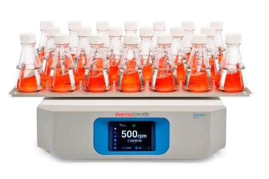 Thermo Scientific Solaris 4000 Orbital Shaker