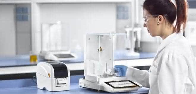 Modularität für individuelle Wägeanforderungen: Was eine moderne Laborwaage leisten kann