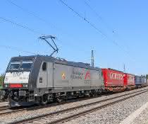 TX Logistik mit eigener Schienen-Lizenz in Dänemark